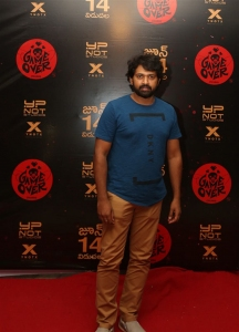 Game Over Telugu Movie Preview Photos