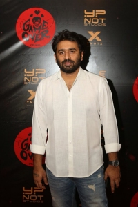 Sudheer Varma @ Game Over Telugu Movie Preview Photos