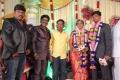 Gaana Bala @ Gana Ulaganathan Daughter Wedding Reception Photos