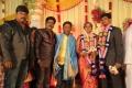Gana Bala @ Gana Ulaganathan Daughter Wedding Reception Photos