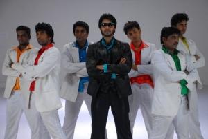 Gandhi Kanakku Tamil Movie Stills