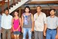 Gandikotalo Movie Press Meet Stills