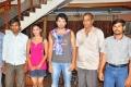 Gandikotalo Telugu Movie Press Meet Stills