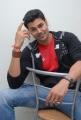 Ganesh Venkatraman Latest Pics at Damarukam Movie Interview
