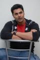 Actor Ganesh Venkatraman Latest Pics