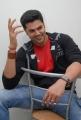 Actor Ganesh Venkatraman New Photos