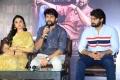 Priyanka Arul Mohan, Nani, Kartikeya @ Gang Leader Movie Press Meet Stills