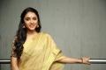 Actress Priyanka Mohan @ Gang Leader Movie Press Meet Stills
