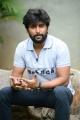 Gangleader Movie Hero Nani Interview Stills