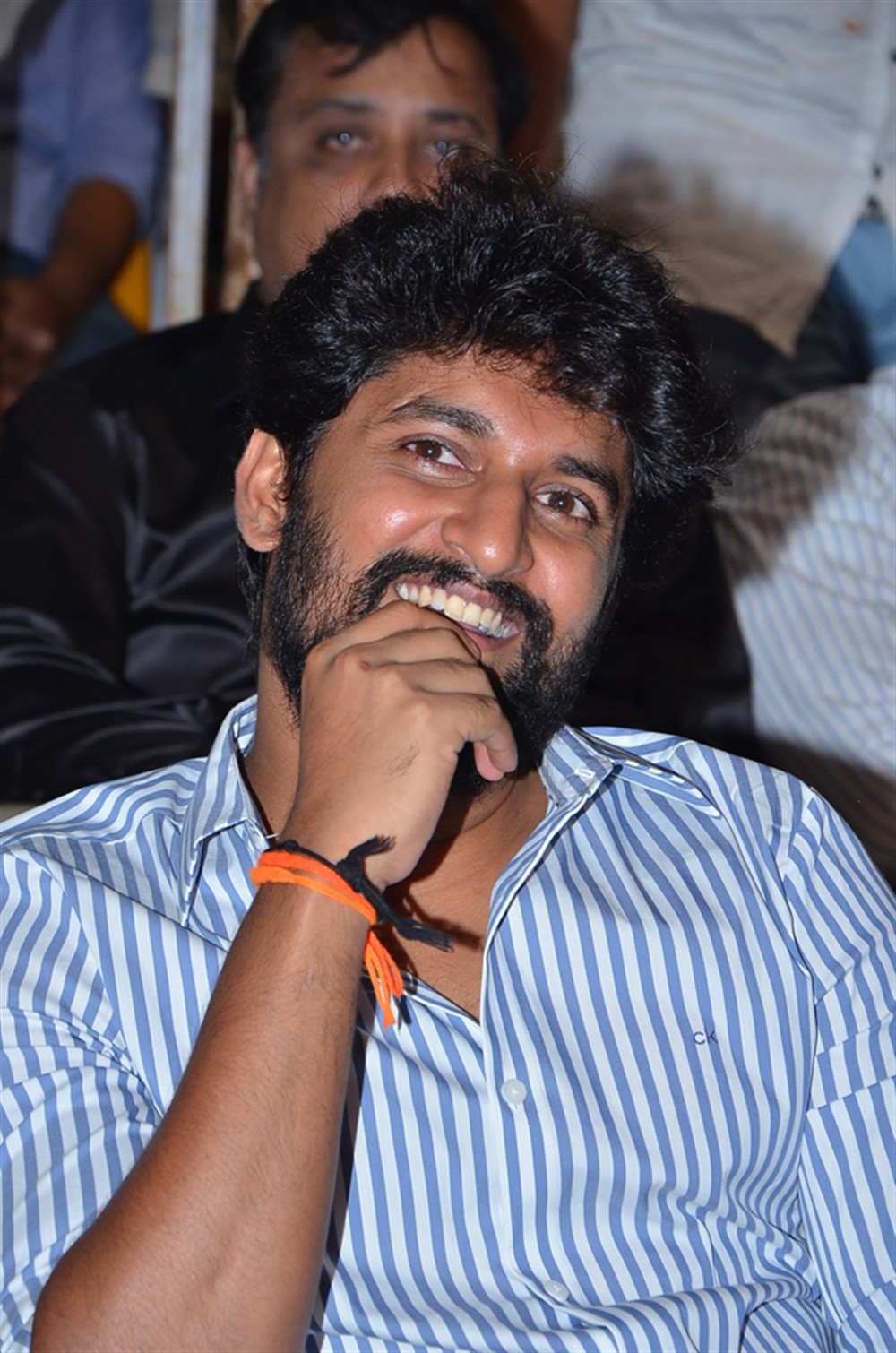 Nani @ Gang Leader Pre Release Function Photos