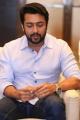 Gang Movie Hero Suriya Interview Pics