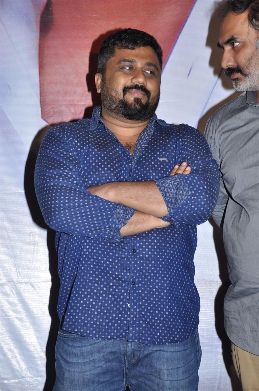 KE Gnanavel Raja @ Gang Movie Success Meet Stills