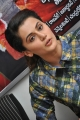 Kanchana 2 Heroine Tapsee Interview Stills