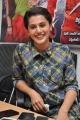 Muni 3 Heroine Tapsee Interview Stills