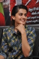 Ganga Heroine Taapsee Interview Stills