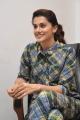Ganga Heroine Tapsee Interview Stills