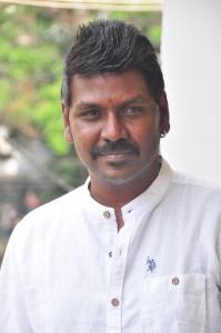 Raghava Lawrence @ Kanchana 2 Movie Success Meet Stills