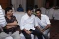 Ramesh Khanna, Jeeva @ Gangai Amaran's Nanbenda Party Stills