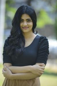 Wafa Khadeeja Rahman @ Gangs Of 18 Movie Trailer Launch Stills