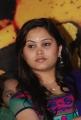 Actress Asmitha in Ganja Koottam Audio Launch Stills