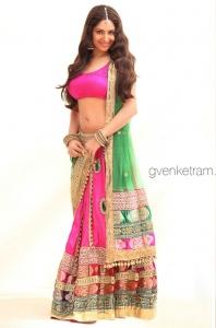 Tamil Actress Gauri Munjal Hot Photoshoot Pictures
