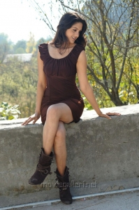 Gauri Sharma Hot in Kullu Manali Movie