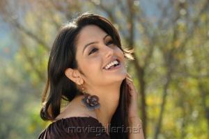 Gauri Sharma Cute Smile Stills
