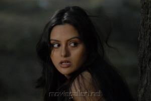 Actress Gowri Sharma at Kulu Manali Movie