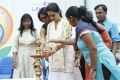 Actress Gouthami Youth Yoga in Geetham College Photos