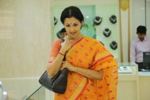 Actress Gautami Photos in Manamantha Movie