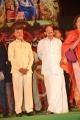 N. Chandrababu Naidu, Venkaiah Naidu @ Gautamiputra Satakarni Audio Release Function Photos