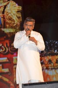 Sirivennela Seetharama Sastry @ Gautamiputra Satakarni Audio Release Function Photos