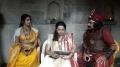 Shriya Saran, Hema Malini, Balakrishna @ Gautamiputra Satakarni Shooting Spot Stills