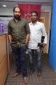 Gautamiputra Satakarni Team at Radio City 91.1 FM Photos
