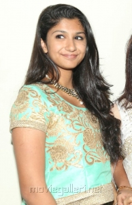 Gautami's Daughter Subbulakshmi New Photos