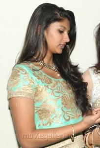 Gautami's Daughter Subbulakshmi Latest Photos