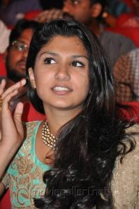 Gautami's Daughter Subbulakshmi Photos