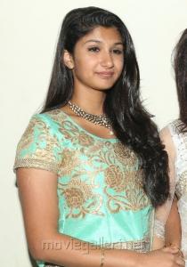 Gauthami Daughter Subbulakshmi Latest Photos