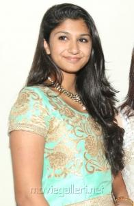 Gautami Daughter Subbulakshmi Photos