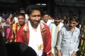 Gopichand @ Gautham Nanda Team @ Tirupati Tirumala Temple Photos