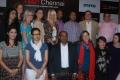 Tedx Chennai 2012 Press Meet Photos