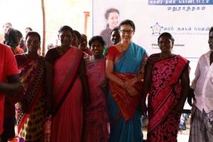 Actress Gauthami Womens Day Celebration Stills