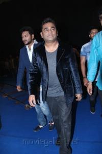 AR Rahman @ Gayakudu Movie Audio Launch Stills