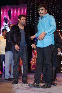 Koti, Ar Rahman @ Gayakudu Movie Audio Launch Stills