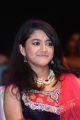 Actress Shriya Sharma @ Gayakudu Movie Audio Launch Stills