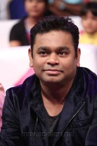 AR Rahman @ Gaayakudu Movie Audio Launch Stills