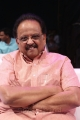 SP Balasubramaniam @ Gayakudu Movie Audio Launch Stills