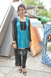 18 Vayasu Actress Gayathri Latest Cute Stills