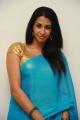 Gayathri Iyer Hot Saree Pics