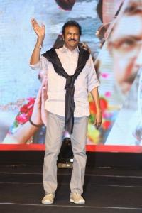 Actor Mohan Babu @ Gayathri Movie Audio Launch Stills
